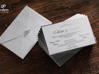 ERDEM INVITATIONS 50551