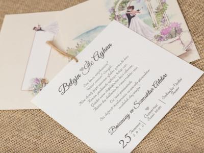 WEDDING 8329