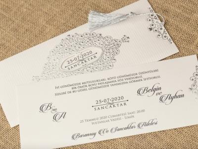 WEDDING 8367