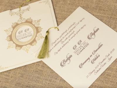 WEDDING 8235