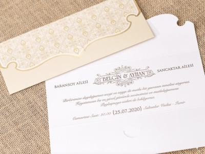 WEDDING 8375