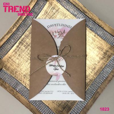 EKO TREND 1823