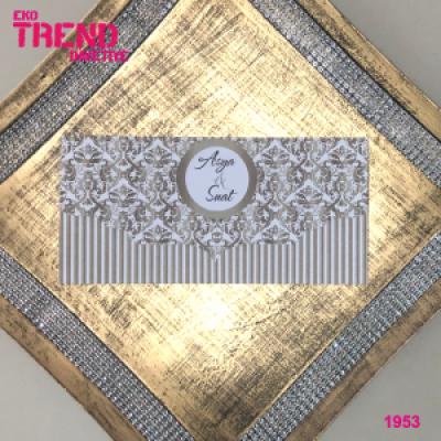 EKO TREND 1953