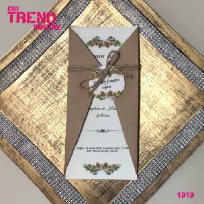 EKO TREND 1919